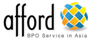 Afford Evershine BPO Service